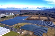 Geopeak Energy Builds New Jersey's Largest Solar Project