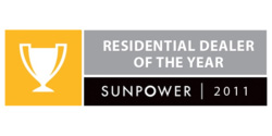 GeoPeak Energy Wins Top Awards for Residential Solar Excellence