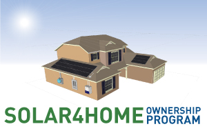GeoPeak Energy Reveals SOLAR4HOME Ownership Program, Savings up to 62%